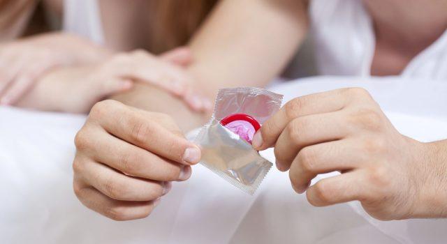 PREVENTION OF CRABS (STD) TRANSMISSION